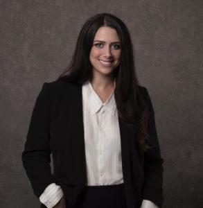 Personal Injury Lawyer Kaila Nix