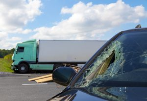 Injury From A Truck Accident
